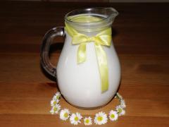 Kozie mleko, jogurt, kefir