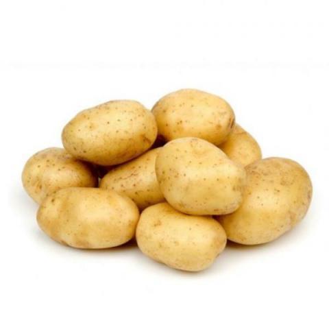Ziemniaki żółte ekologiczne BIO 1kg