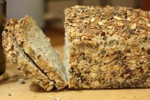 Zakwas na chleb