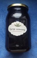 Syrop Sosnowy