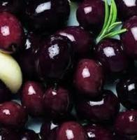 Greckie oliwki mamouth kalamata 2kg z/bez pestki czrne/zielone wielkie