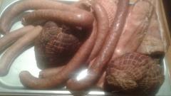 Swojskie wędliny i wyroby Wędzone tradycyjnym sposobem 100% mięsa