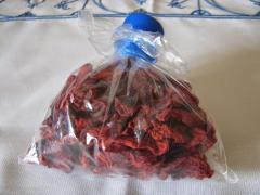 Suszone Pomidory Malinowe