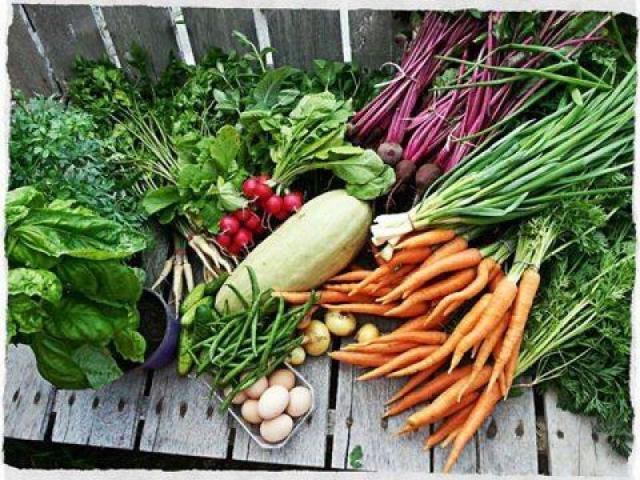 Warzywa Eko 100% z certyfikatem z dostawą do domu.