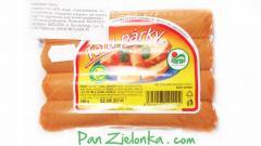 PARÓWKI TOFU - SUNFOOD - FAKE MEAT