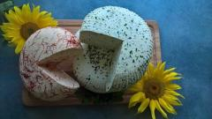 Naturalne Sery Smakowe (podpuszczkowe ,twarogowe ) świeże mleko krowie