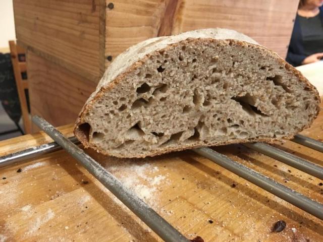 Chleby z mąki bio-eko