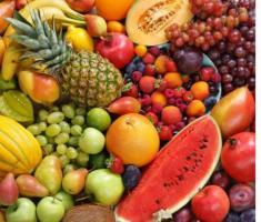 Darmowa dostawa świeżych warzyw i owoców