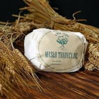 Masło  Tradycyjne (pergamin)  200 g